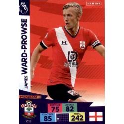 James Ward-Prowse Southampton 238
