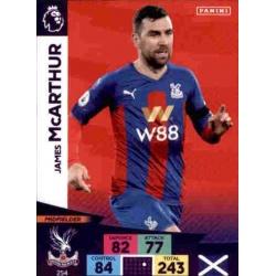 James McArthur Crystal Palace 254