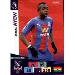 Jordan Ayew Crystal Palace 258