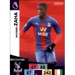 Wilfried Zaha Crystal Palace 260
