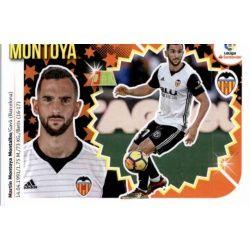 Montoya Valencia 3A