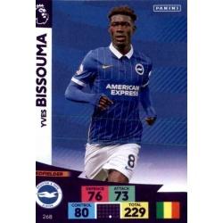 Yves Bissouma Brighton & Hove Albion 268