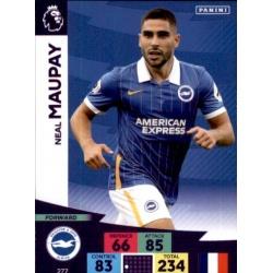 Neal Maupay Brighton & Hove Albion 277