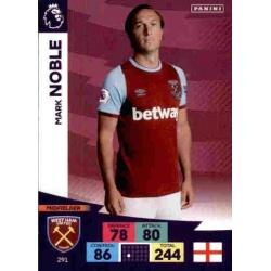 Mark Noble West Ham United 291
