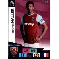 Sebastien Haller West Ham United 295