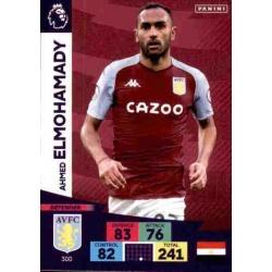 Ahmed Elmohamady Aston Villa 300