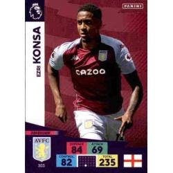 Ezri Konsa Aston Villa 303