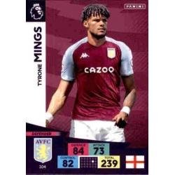 Tyrone Mings Aston Villa 304