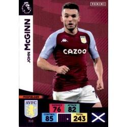 John McGinn Aston Villa 310