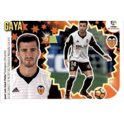 Gayá Valencia 7A