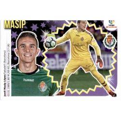 Masip Valladolid 1
