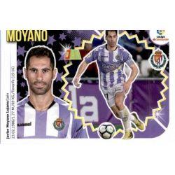 Moyano Valladolid 3
