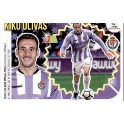 Kiko Olivas Valladolid 4