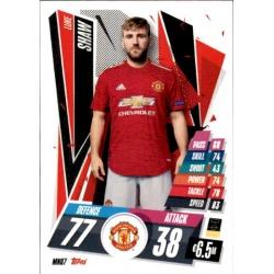 Luke Shaw Manchester United MNU7