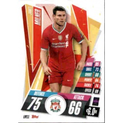 James Milner Liverpool LIV11
