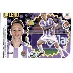 Calero Valladolid 5