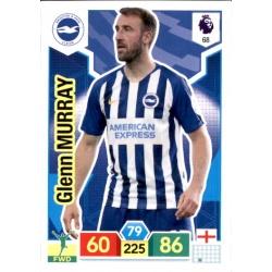 Glenn Murray Brighton & Hove Albion 68