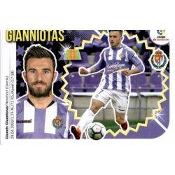 Gianniotas Valladolid 12