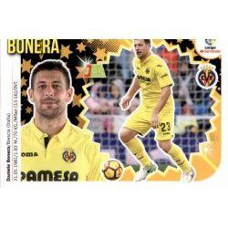 Bonera Villareal 4A