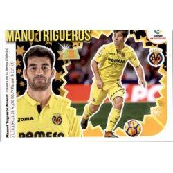 Manu Trigueros Villareal 9