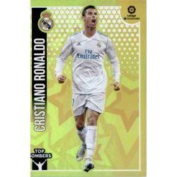 Cristiano Ronaldo Top Bombers 7
