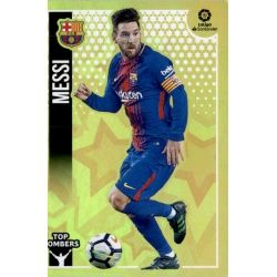 Messi Top Bombers 15 Top Bombers 2018-19