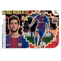 Sergi Roberto Barcelona 3