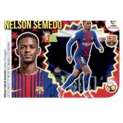 Nélson Semedo Barcelona 4A