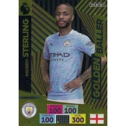 Raheem Sterling Manchester City Rare 4
