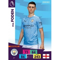 Phil Foden Manchester City 37