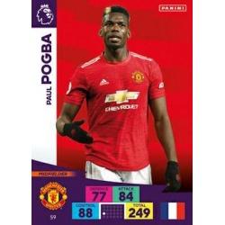 Paul Pogba Manchester United 59