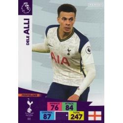 Dele Alli Tottenham Hotspur 88