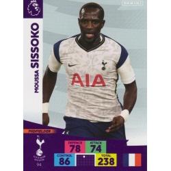Moussa Sissoko Tottenham Hotspur 94