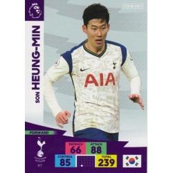 Son Heung-Min Tottenham Hotspur 97