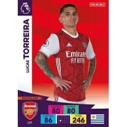 Lucas Torreira Arsenal 109