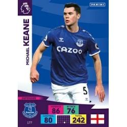 Michael Kane Everton 177