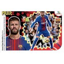 Piqué Barcelona 5