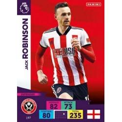 Jack Robinson Sheffield United 197