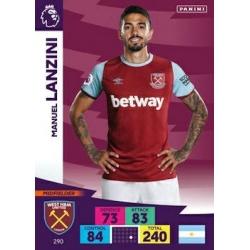 Manuel Lanzini West Ham United 290