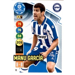 Manu García Alavés 12