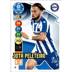 Jota Peleteiro Alavés 15