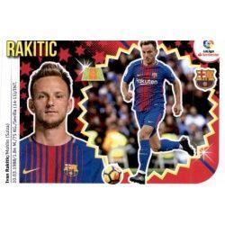 Rakitic Barcelona 9