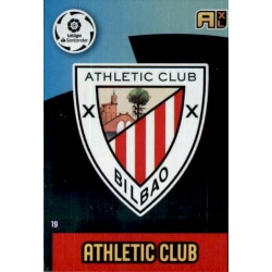 Escudo Athletic Club 19