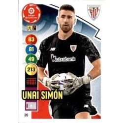 Unai Simón Athletic Club 20