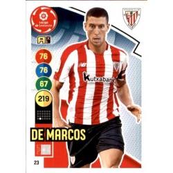 De Marcos Athletic Club 23