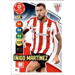 Íñigo Martínez Athletic Club 25