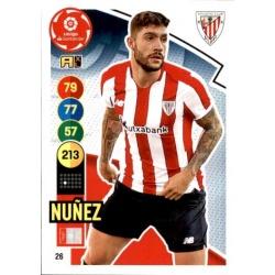 Nuñez Athletic Club 26
