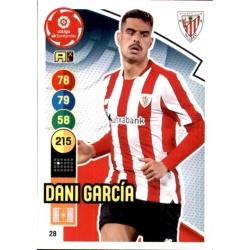 Dani García Athletic Club 28