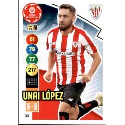 Unai López Athletic Club 30