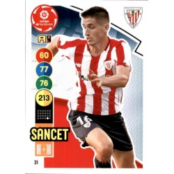 Sancet Athletic Club 31